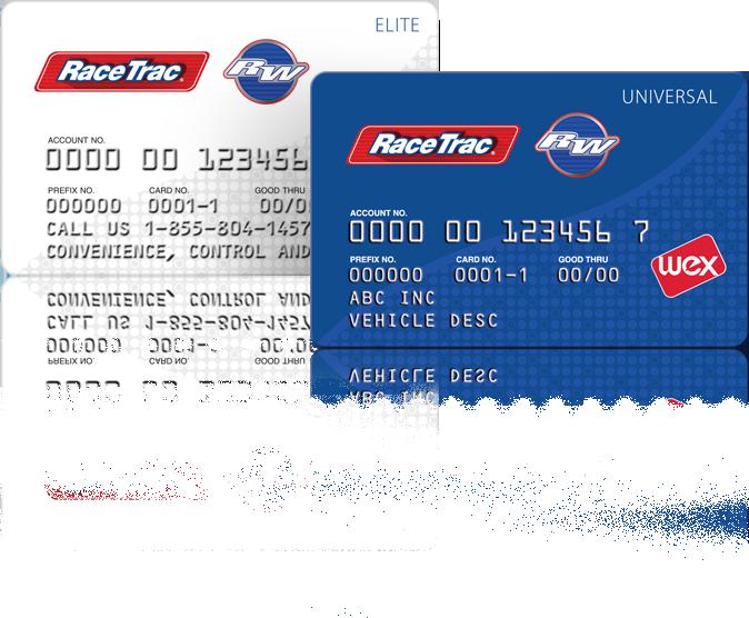 Racetrac Fleet Fuel Cards Make Business Fueling Simple